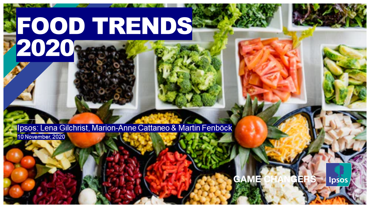 Ipsos_Food Trends Podcast