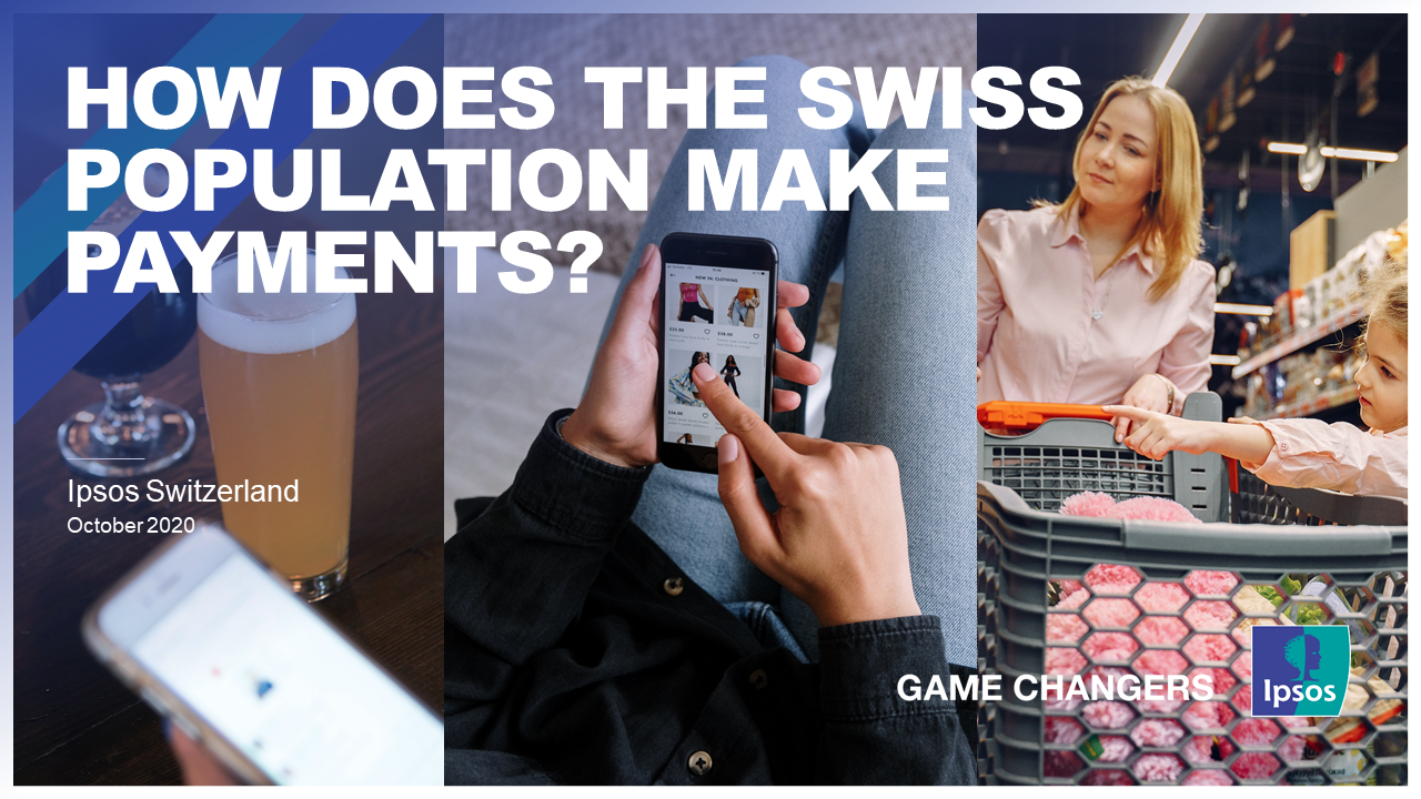 Ipsos_TWINT_How does the Swiss population make payments_2020