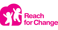Reach for Change logo