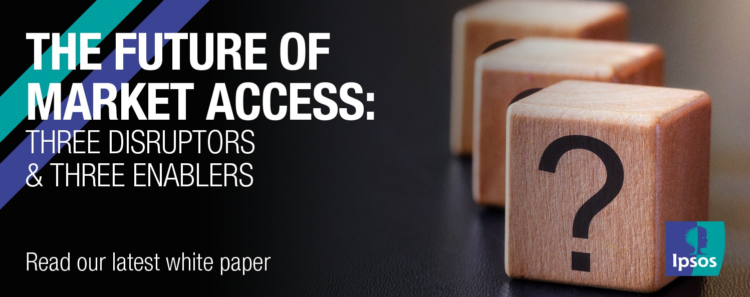future of market access | Healthcare | Ipsos