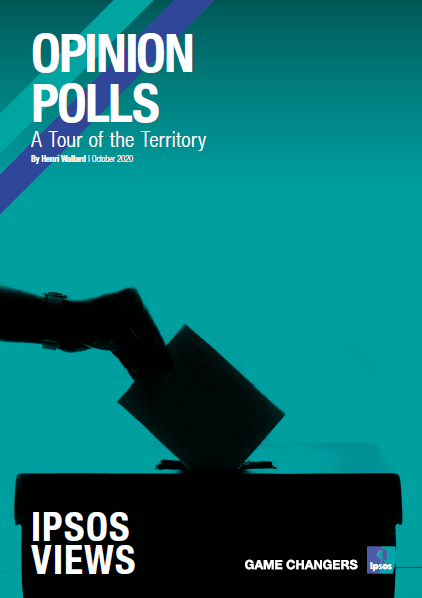 Opinion polls: A tour of the territory | Ipsos