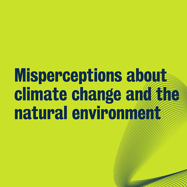 The Perils of  Perception: Climate Change | Ipsos MORI