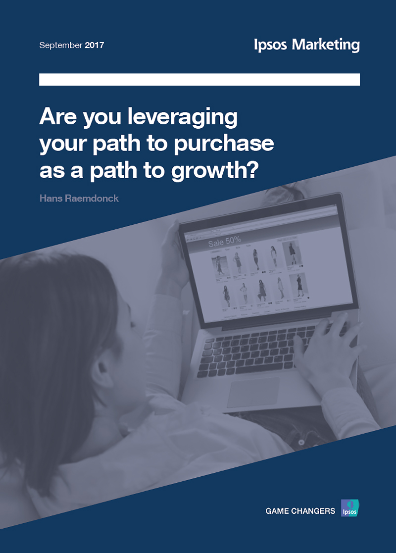 Are You Leveraging Your Path to Purchase as a Path to Growth?