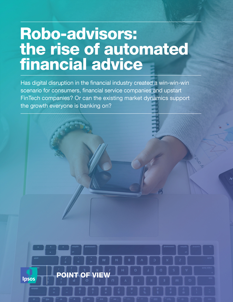 Robo-advisors: The Rise of Automated Financial Advice
