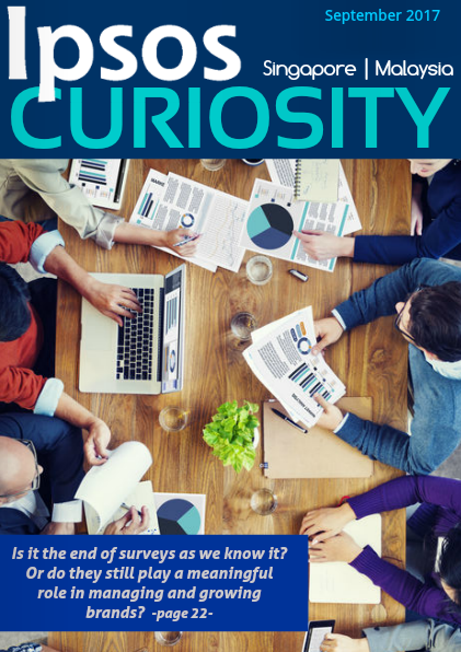 Curiosity September 2017 Issue Cover