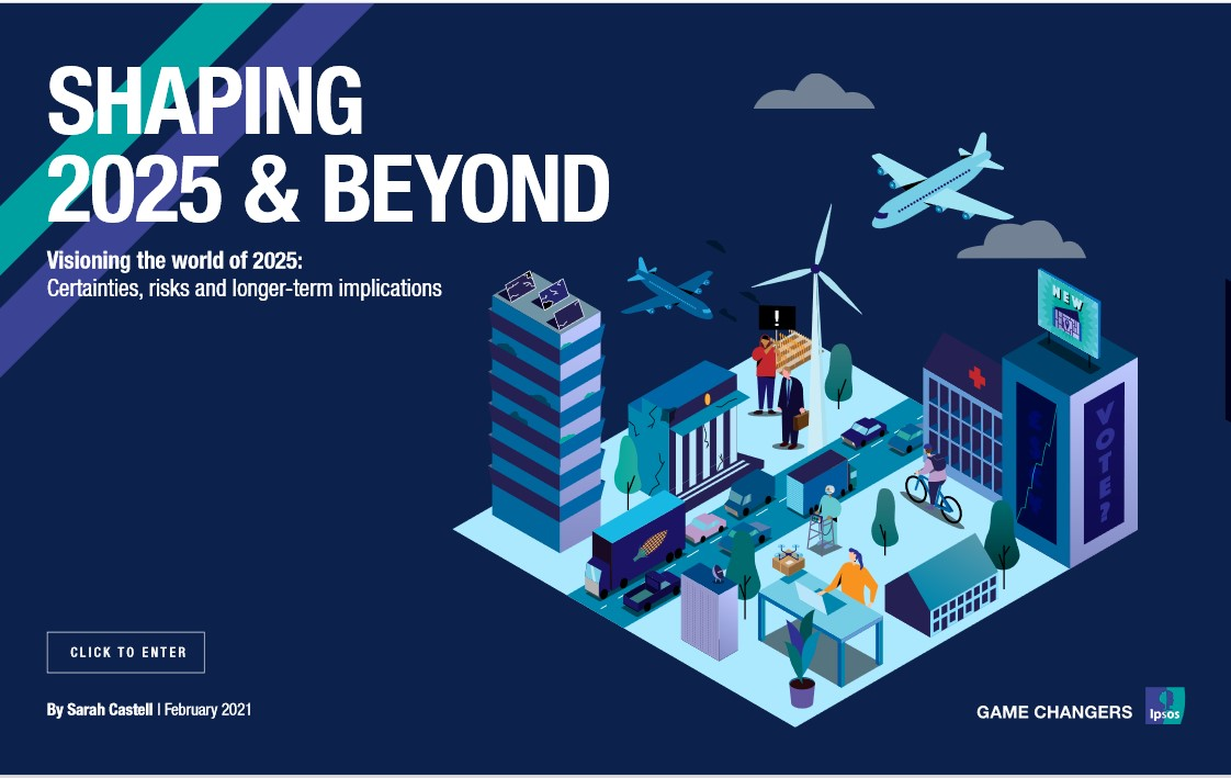 Shaping 2025 and Beyond