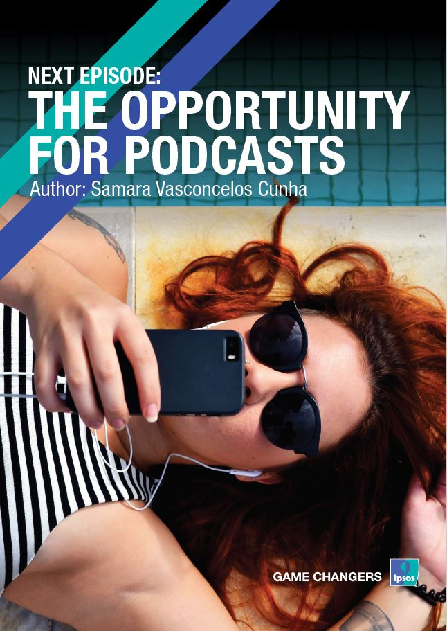 Opportunity for podcasts | Ipsos MORI