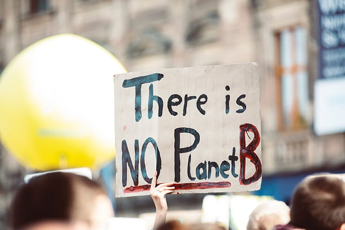 There is no planet B | Environment | Climate change | Ipsos