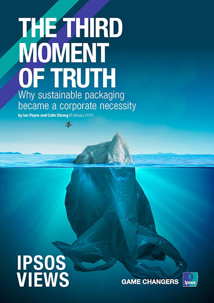 Third Moment of Truth - Ipsos MORI