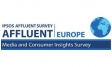 Affluent Survey Europe