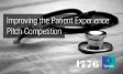 Improving the Patient Experience Pitch Competition | Ipsos x 1776