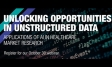 unlocking opportunities | AI | Data | Healthcare | Ipsos