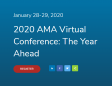 2020 ama virtual conference