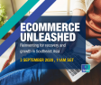 eCommerce Unleashed webinar theme image