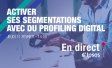 Ipsos | Webinar | Stratégie Marketing | Segmentation | Social Listening