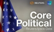 Reuters / Ipsos - Core Political