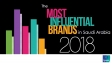 Most Influential Brands in KSA