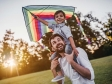 Fatherhood can be a stressful and isolating experience, but maintaining close friendships can help