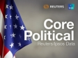 Reuters/Ipsos Core Political Survey: Party Strength Matchups (09/25/2019)
