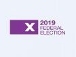 federal election