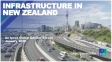 Infrastructure in New Zealand