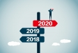 Predictions 2020: Britons predict rising temperatures and poor economy in 2020