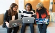 Higher education is widely expected to move online | Ipsos | World Economic Forum