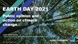 Earth Day 2021 | Ipsos