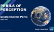 Ipsos  Perils of Perception - Earth Day 2021 - Climate Change