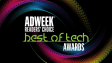 adweek readers choice best of tech awards