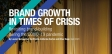 Brand growth in times of crisis