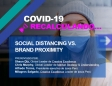 Ipsos Talks: Social distancing vs. Brand proximity
