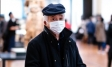 Old man wearing mask | Ipsos | Covid-19 | Coronavirus