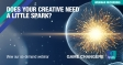 Does Your Creative Need a Little Spark?