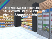 Virtual Shopping 360