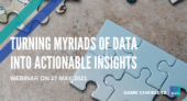 Turning a Myriad of Data into Actionable Insights | Webinar | Ipsos