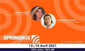 SpringBox Ipsos Printemps des Etudes Askia