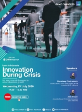 Innovation During Crisis