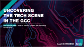 GCC tech tracker