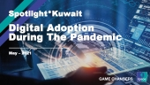 Digital Adoption During the Pandemic in Kuwait