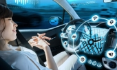 The Future of Mobility - On the Road to Driverless Cars