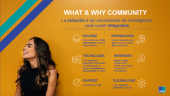 What&Why_Comunidad