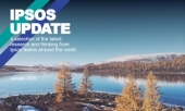 Ipsos Update | Flair | Almanac | Innovation | Brexit | Sustainability | Generation Z | NATO