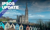 Ipsos Update | What worries the world | Covid-19 | Abortion | Political trust | Packaging | Trends | US Election