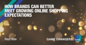 How Brands Can Better Meet Growing Online Shopping Expectations