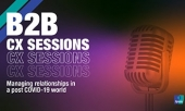 B2B CX Sessions | Ipsos