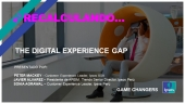 The digital experience gap