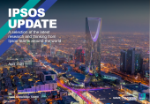 Update April 2021 | Ipsos