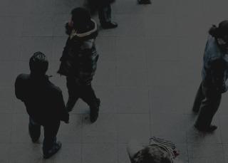 people-walking-around