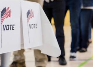 Politics & Elections Polling